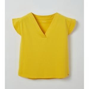 Yellow vibes logo